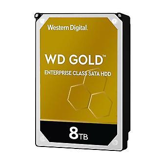 Western Digital 8Tb Gold 256 Mb Sata 6Gbs 7200Rpm