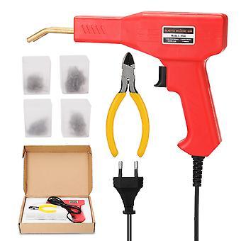 50w مفيد البلاستيك لحام البلاستيك Pvc إصلاح آلة الساخنة دباسة أدوات المرآب آلة السيارة الأساسية الوفير إصلاح أدوات لحام