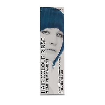 Stargazer hiusten väri: taivaansininen sininen