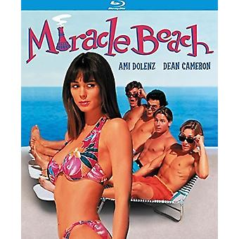 Miracle Beach [Blu-ray] USA import