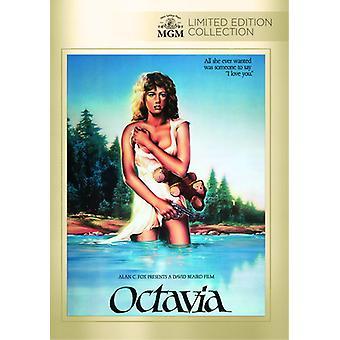 Import USA Octavia [DVD]