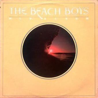 The Beach Boys - M.I.U. (LP) [Vinyl] USA import