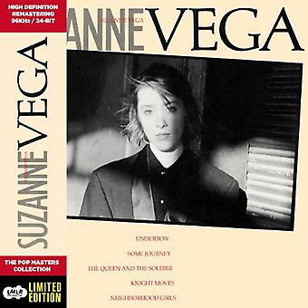 Suzanne Vega - Suzanne Vega [CD] USA import