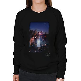 Blondie Best Of Alternate Women's Sweatshirt