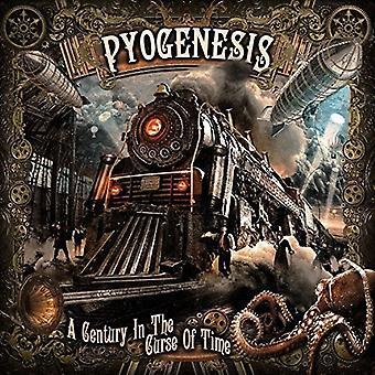 Pyogenesis - ein Jahrhundert in den Fluch der Zeit [Digipack [CD] USA import