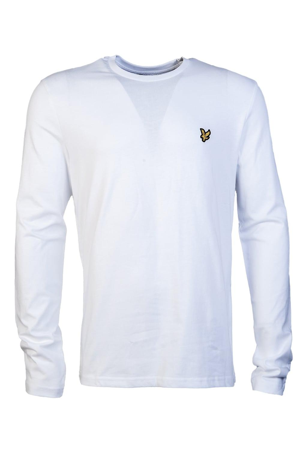 Lyle & Scott Round Neck T Shirt TS512V