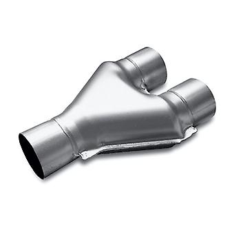 Magnaflow 10798 Satin Stainless Steel Exhaust Y-Pipe