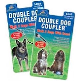 Dubbel Dog Coupler-small