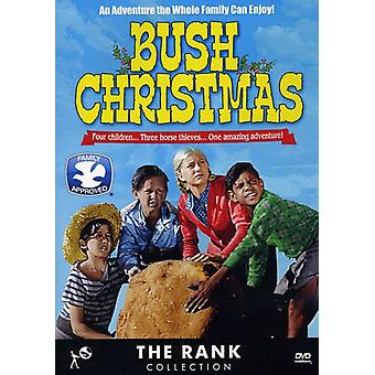 Bush Christmas [DVD] USA import