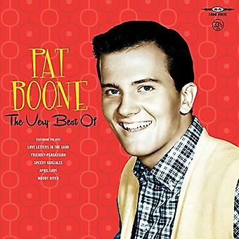 Boone*Pat - Very Best of Pat Boone [Vinyl] USA import