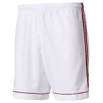 Adidas krátke Squadra 17 deti BK4762 futbal po celý rok muži nohavice