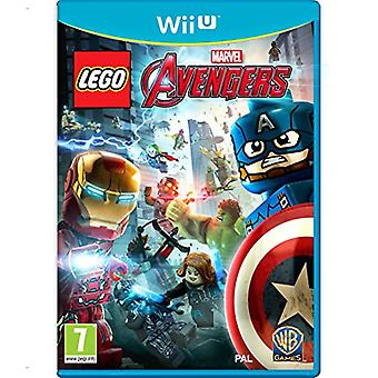 LEGO Marvel Avengers (Nintendo Wii U) - New