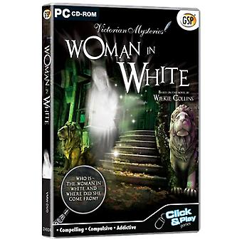 Victorian Mysteries Woman in White (PC CD) - New