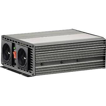 VOLTCRAFT Inverter MSW 700-12-F 700 W 12 V DC - 230 V AC