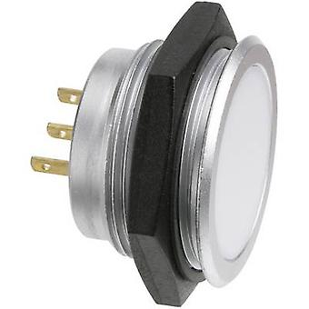 Signalkonstruktion SMFE30222 LED-indikatorlampa (flerfärgad) Röd, Grön 12 V DC SMFE 30222