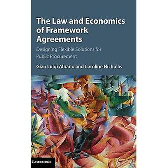 Law and Economics of Framework Agreements by Gian Luigi Albano