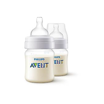 Philips Avent Classic+ 2 Wide-Neck Baby Bottles