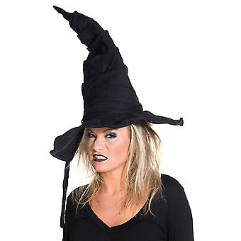 Witch Hat patch