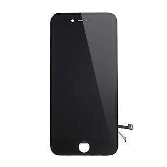 Stuff Certified® 7 iPhone screen (Touchscreen + LCD + Parts) A + Quality - Black