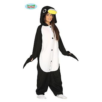 PIJAMA pingüino niño traje Penguin traje niños