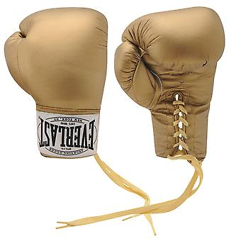 Everlast Autograph Boxing Gloves Training Sports Protection Equipment