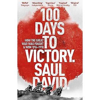 100 giorni alla vittoria - come la grande guerra fu combattuta e vinta b 1914-1918