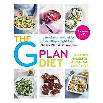 G Plan Diet - illustrerad utgåva av Amanda Hamilton - 97819120237