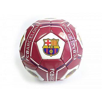 巴塞罗那足球俱乐部官方冲刺足球