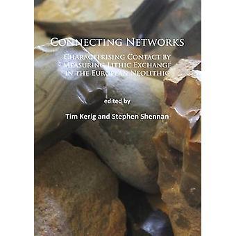 ربط شبكات-تميز الاتصال عن طريق قياس اكستشا الحجرية