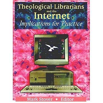 Os bibliotecários teológicos e a Internet