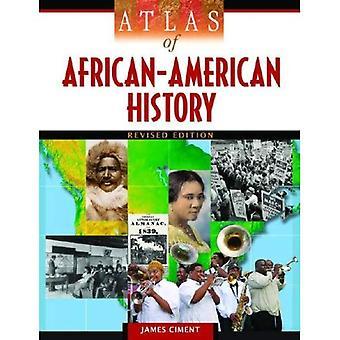 Atlas de l'histoire afro-américaine