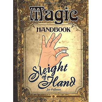 Tour de passe-passe (manuel de magie)