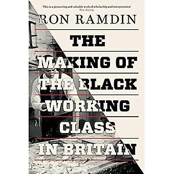 La realizzazione della classe operaia nera in Gran Bretagna