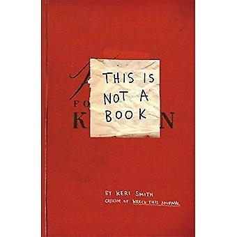 No se trata de un libro