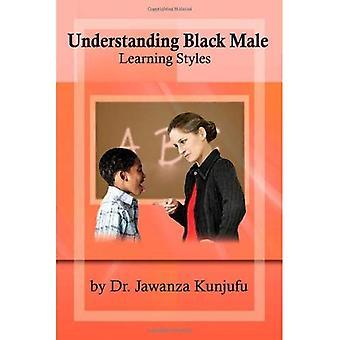 Forstå svart mannlig læringsstiler