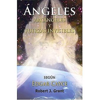 Angeles, Arcangeles y Fuerzas Invisibles