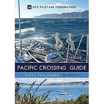 Pacific krysset Guide 3rd Edition: Rcc Pilotage Foundation