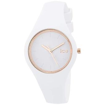 Seiko Quartz analogue watch Unisex Silicone wrist 001631