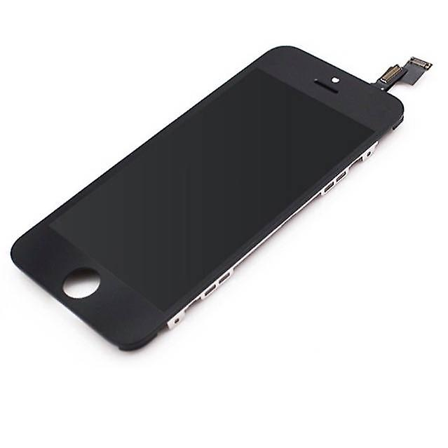 Stuff Certified® iPhone 5C screen (Touchscreen + LCD + Parts) AA + Quality - Black