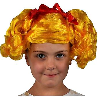 Wig For Lalaloopsy Spot Splatter