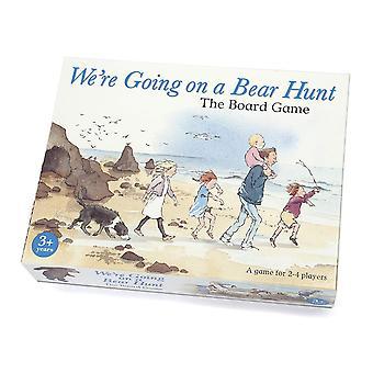 Paul Ламонд мы собираемся на настольную игру Медведь охота