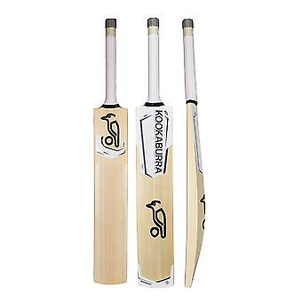 Kookaburra 2019 Geist reagieren Alternative Willow Junior Cricket Bat weiß/schwarz