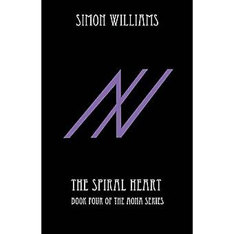 The Spiral Heart by Williams & Simon