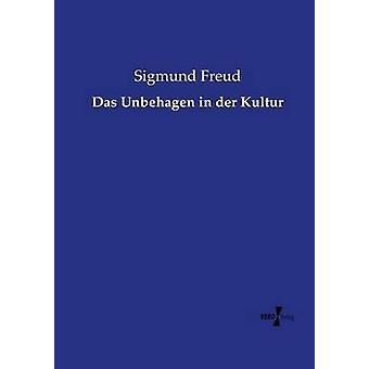 Das Unbehagen in der Kultur par Freud & Sigmund