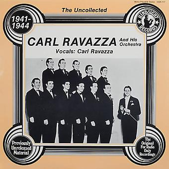Carl Ravazza & Orchestra - Uncollected [Vinyl] USA import