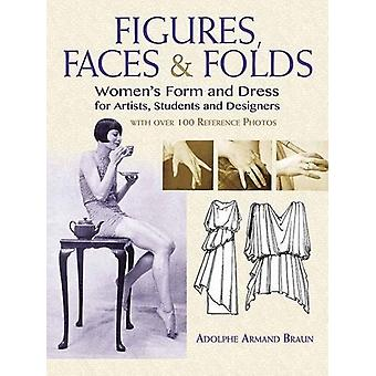Figures - Faces & Folds - Women's Form and Dress for Artists - Stu