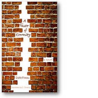 A Taste of Eternity by Gisele Pineau - C. Dickson - 9780896728707 Book