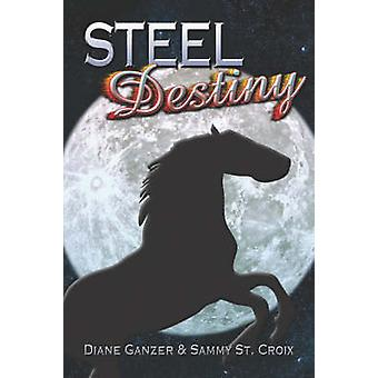 Steel Destiny by Diane Ganzer - Sammy St Croix - 9781424175086 Book