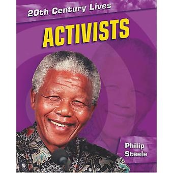 Activists by Philip Steele - 9781448832927 Book