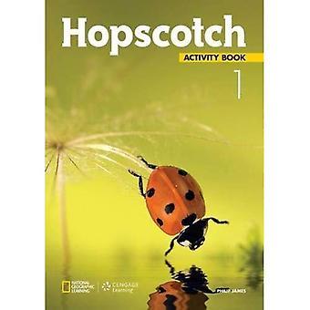 Hopscotch: Activity Book 1